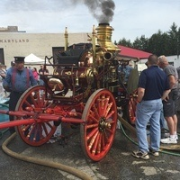 42nd Annual Steam Show