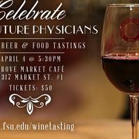 A Wine Tasting Gala