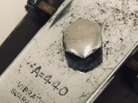 Perfect Pitch: 432 Hz Music and the Promise of a Frequency
