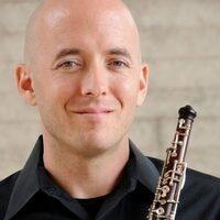 Guest Artist Masterclass: Aaron Hill, oboe