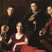 Eastman-Ranlet Series: Elias String Quartet