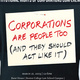 Constitutional Rights of Corporations Conference