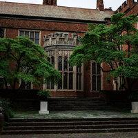 The Branch Centennial Lecture Series: Susan J Rawles, PhD