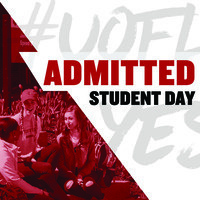 CANCELED: Admitted Student Day