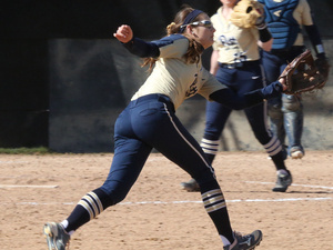 Pitt-Johnstown softball vs. Clarion
