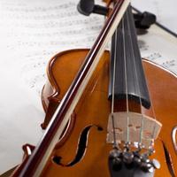 Non-Degree Recital: Mae Leigh Patchin, violin