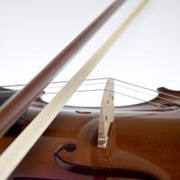Non-Degree Recital: Anabel Carvajal, violin