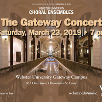 WebsterPresents: The Gateway Concert