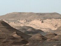 """Using Gravity to Probe the Martian Sedimentary Rock Record"""