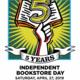 Edmonds Bookshop Celebrates Independent Bookstore Day