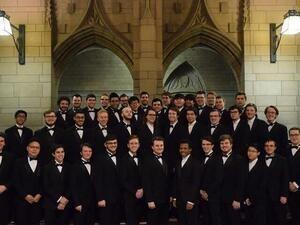 Pitt Men's Glee Club Spring Concert
