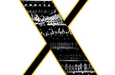 Louvre Presents: X