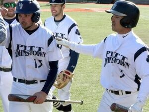 Pitt-Johnstown baseball vs. Cal U