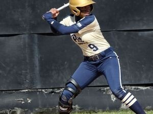 Pitt-Johnstown softball vs. IUP