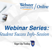 Online 101: Student Success Info-session