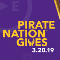 Pirate Nation Gives 2019