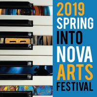 Spring Into NOVAArts Festival