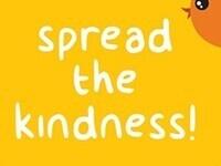 SGA's Random Act of Kindness Day