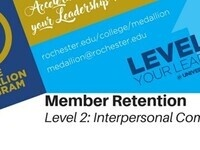 Medallion Workshop: Member Retention
