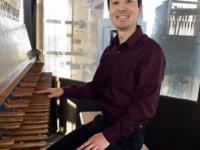Faculty Recital: Wesley Arai