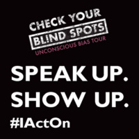 CEO Action Unconscious Bias Bus Tour