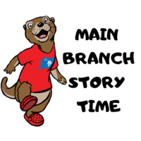 RIPPLE Storytime for National Library Week