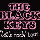 THE BLACK KEYS CONFIRM EXTENSIVE 31-DATE NORTH AMERICAN TOUR