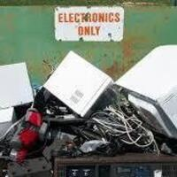 Electronics Recycling Collection (Earth Week)