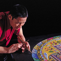 The Mystical Arts of Tibet: A Buddhist Approach to Working with Emotions Workshop