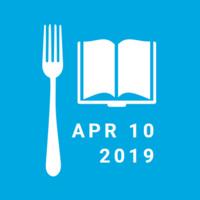Edible Books Contest 2019