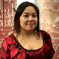 Visiting artist   Natalia Nakazawa