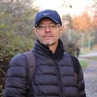 Artist Series: Dan Senn, Composer & Sound Artist