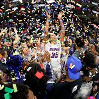 NCAA Women's Basketball Selection Monday Party