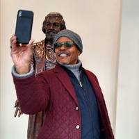 Frederick Douglass and Public Art Today