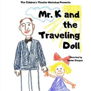 Mr. K and the Traveling Doll