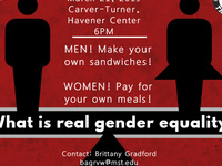 BMTT Presents: What is Real Gender Equality?