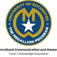 Medallion Program: Intercultural Communication and Awareness