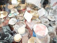Lisa Schonberg and Secret Drum Band