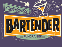 Celebrity Bartender Happy Hour to Benefit Friends of Strong