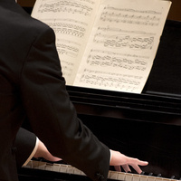 University Piano Studio Recital