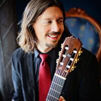 Masterclass: Stephen Mattingly, guitar