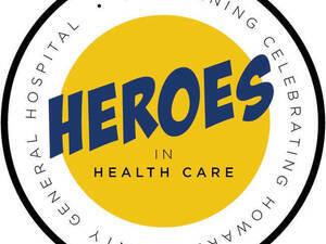 Howard County General Hospital Heroes in Health Care