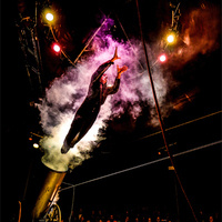 L'homme Cirque: The One-Man Circus