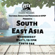 CEP Presents: South East Asia