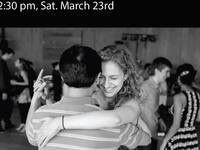 CANCELLED Intro Tango Class for Beginners