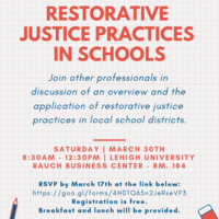 Restorative Justice Practices in Schools | Education