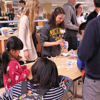 Western UP Science Fair and STEM Festival
