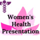 Women's Health Presentation with Dr. Caroyln Howard OBGYN, URI Health Services