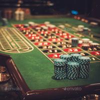 Casino Royale (Springfest 2019)