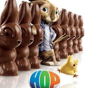 Cinema Saturday: Hop